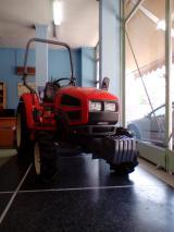Display Tractor KIOTI CK35 !!!